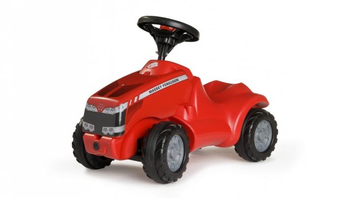 Tractor fără pedale  RollyMinitrac MF - 61 x 41 x 30 cm 0