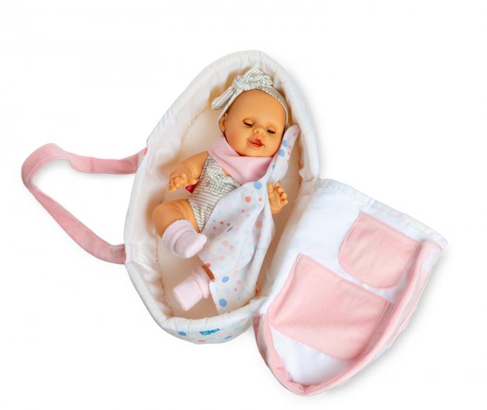 Accesoriu landou bebelus, colectia Susu,Berjuan handmade luxury dolls 1