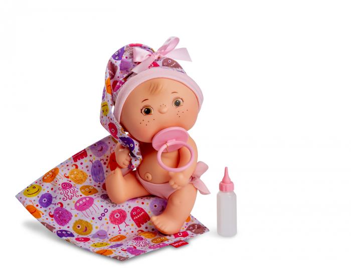 Bebelus fetita Pacaquita, colectia Popoloqas, Berjuan luxury dolls [0]