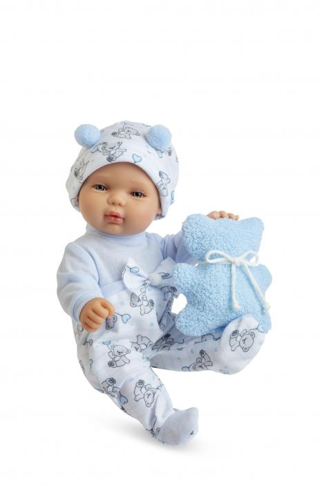 Bebelusul baiat Azo, colectia Boutique, Berjuan luxury dolls [0]