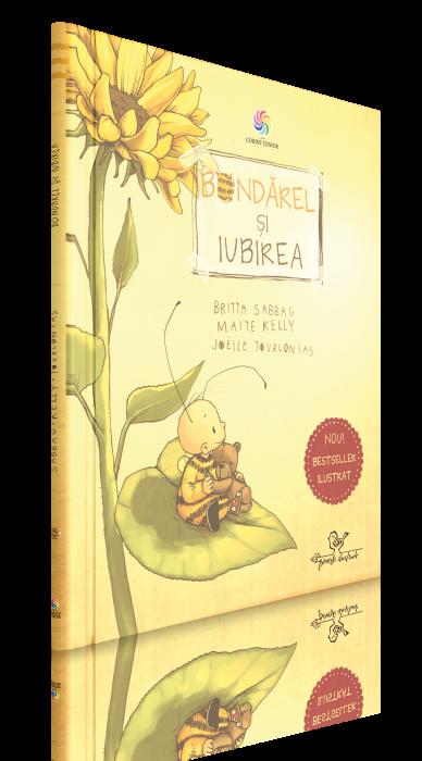 BONDAREL SI IUBIREA (TL) 0