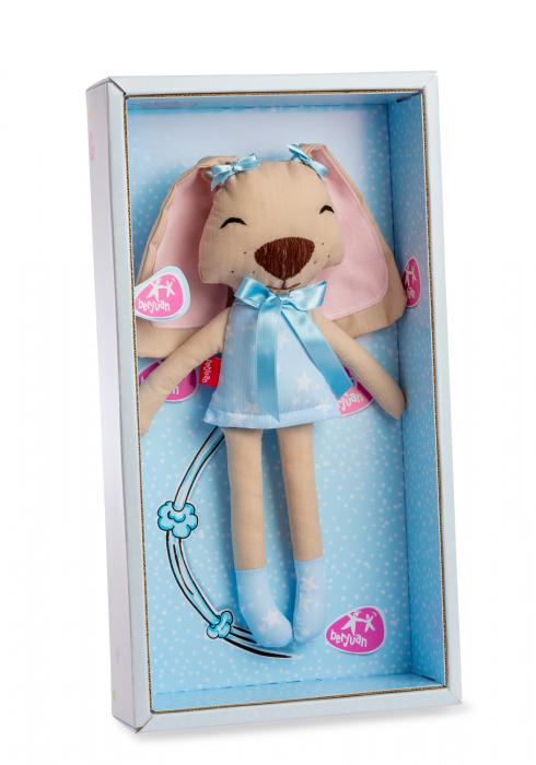Papusa Perrito, colectia Primera Infancia, Berjuan luxury dolls 1