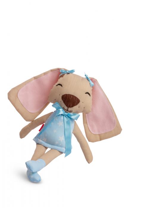 Papusa Perrito, colectia Primera Infancia, Berjuan luxury dolls 0