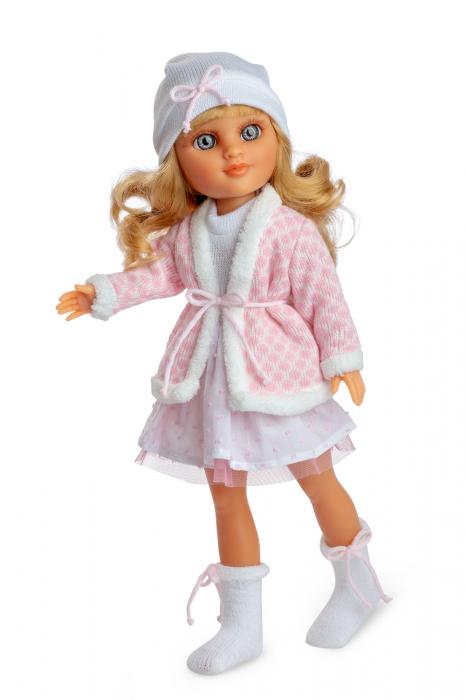 Papusa Sofy Rubia, colectia Boutique, Berjuan handmade luxury dolls [0]