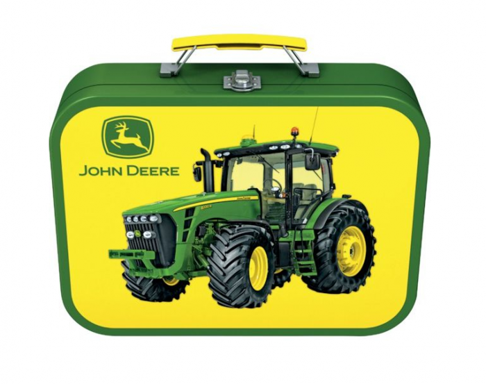 Set 4 puzzle agricultura John Deere, Schmidt 0