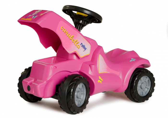 Tractor fara pedale Rolly Toys Carabela 1