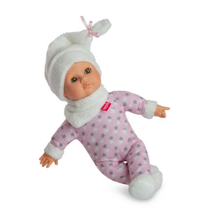 Bebelus fetita Alisa handmade cu mecanism, colectia Susu, Berjuan luxury dolls [0]