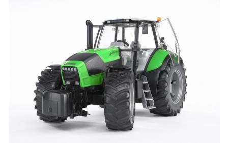 Tractor Deutz Agrotron model X720, Bruder [2]