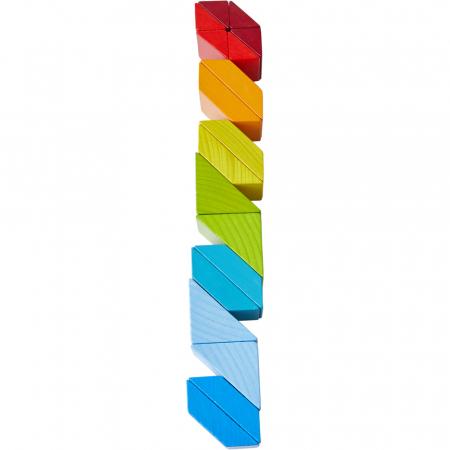 Joc 3D creativitate mozaic - 22x22x6.3 cm9