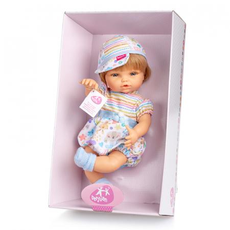 Papusa Charo, colectia Boutique Dolls - 32 cm1