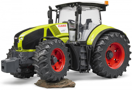 Jucarie Tractor Claas Axion 950 - 34.5 x 18 x 20.5 cm0