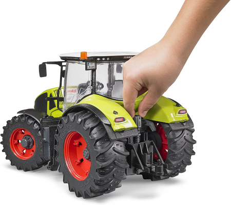 Jucarie tractor pentru copii [2]