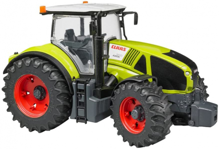 Jucarie Tractor Claas Axion 950 - 34.5 x 18 x 20.5 cm3