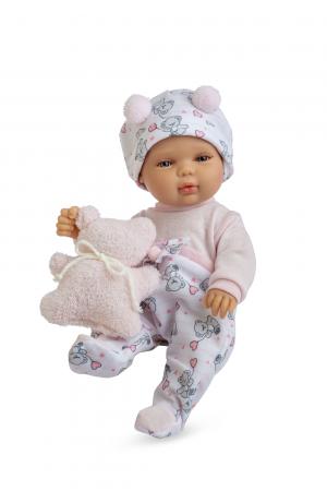 Bebelusul fetita Rosi, colectia Boutique, Berjuan luxury dolls [0]