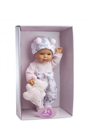 Bebelusul fetita Rosi, colectia Boutique, Berjuan luxury dolls [1]