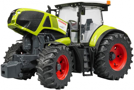 Jucarie Tractor Claas Axion 950 - 34.5 x 18 x 20.5 cm4