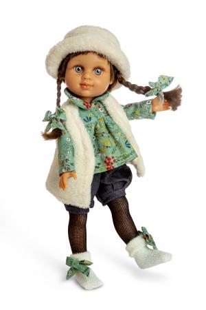 Papusa handmade AnisiaTrenzas, colectia My Girl, Berjuan luxury dolls [0]