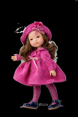 Papusa Morena Divina, colectia Boutique, Berjuan handmade luxury dolls [0]