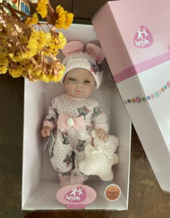 Bebelusul fetita Rosalinda, colectia Boutique - 30 cm3