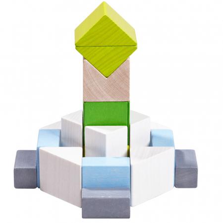 Joc 3D creativitate mozaic nordic - 22x22x6.3 cm2