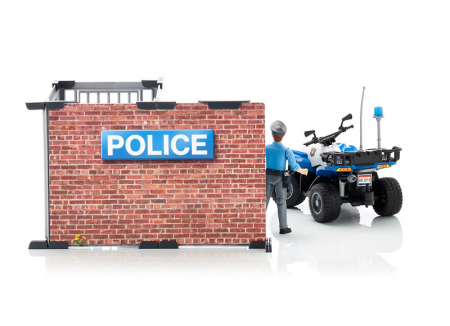 Jucarie bworld sectia de politie1