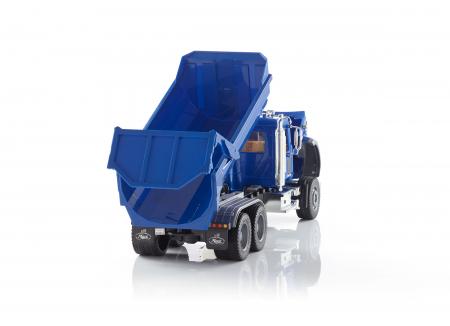 Jucarie Camion Basculanta Mack Granite - 61,5 x 18,8 x 20,8 cm1
