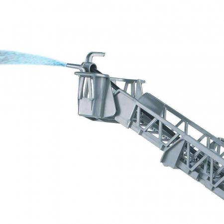 Jucarie Camion de pompieri  MAN TGA, cu pompa de apa si modul de lumini si sunet. Dimensiuni 47 x 17.5 x 24.2 cm4