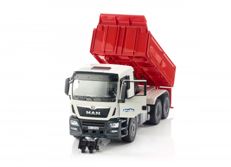 Camion basculanta MAN TGS - 51.5 x 18.5 x 26 cm0