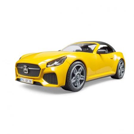 Jucarie masina Roadster -  27 x 12 x 9.5 cm0