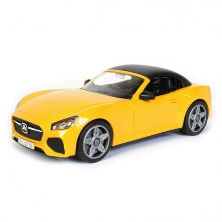 Jucarie masina Roadster -  27 x 12 x 9.5 cm2