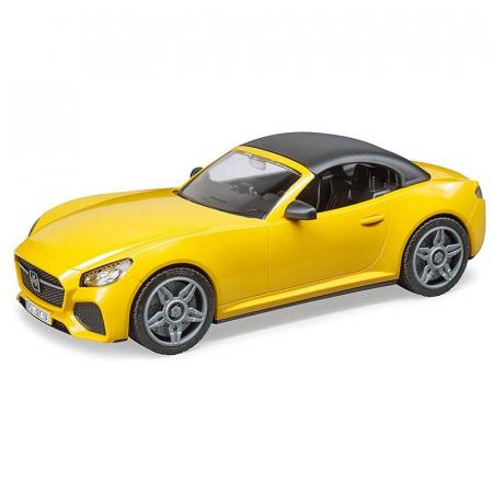 Jucarie masina Roadster -  27 x 12 x 9.5 cm1
