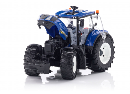 Jucarie Tractor New Holland - 36 x 17.5 x 20.5 cm0