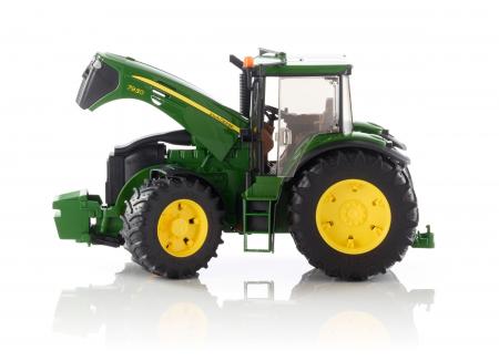 Jucarie Tractor John Deere 7930 - 37,5 x 17,5 x 20,5 cm1