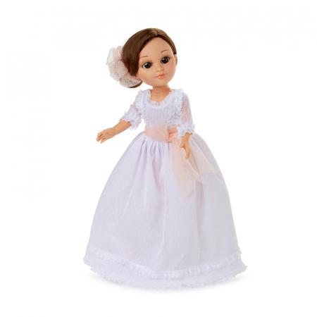 Papusa balerina Sofy Communion, colectia Sofy, Berjuan handmade luxury dolls [0]