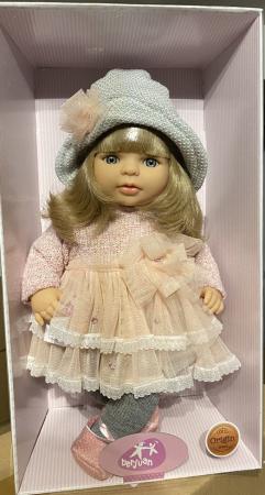 Papusa fetita Laura, colectia Boutique - 40 cm6