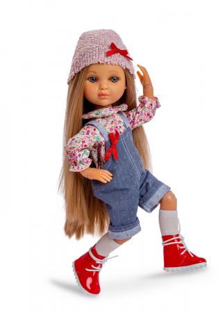 Papusa handmade Bonita Deluxe, Editie Limitata, colectia Eva, Berjuan luxury dolls [0]