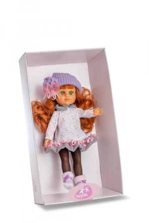 Papusa Pelirroja Lily, colectia My Girl, Berjuan handmade luxury dolls [1]