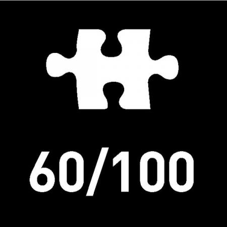 Set 4 puzzle tematice în cutie metalică Schmidt puzzle - 36,1 x 24,3 cm1