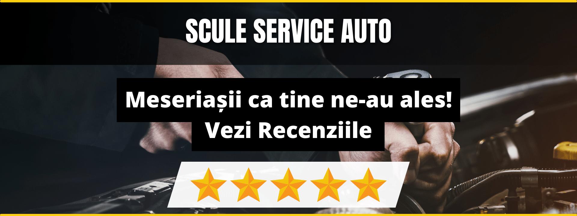 Baner categorie service auto - mobile