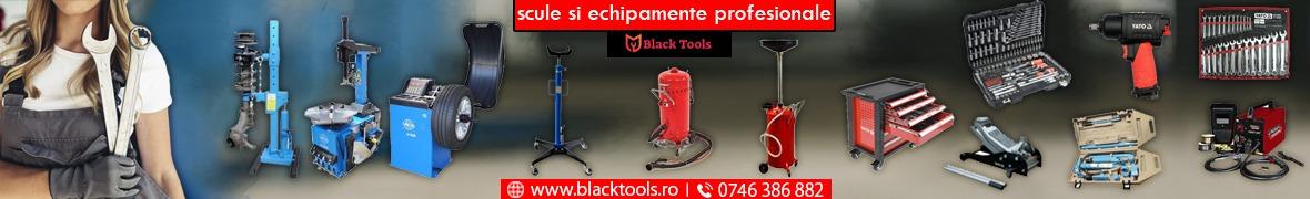 Prezentare produse Black Tools