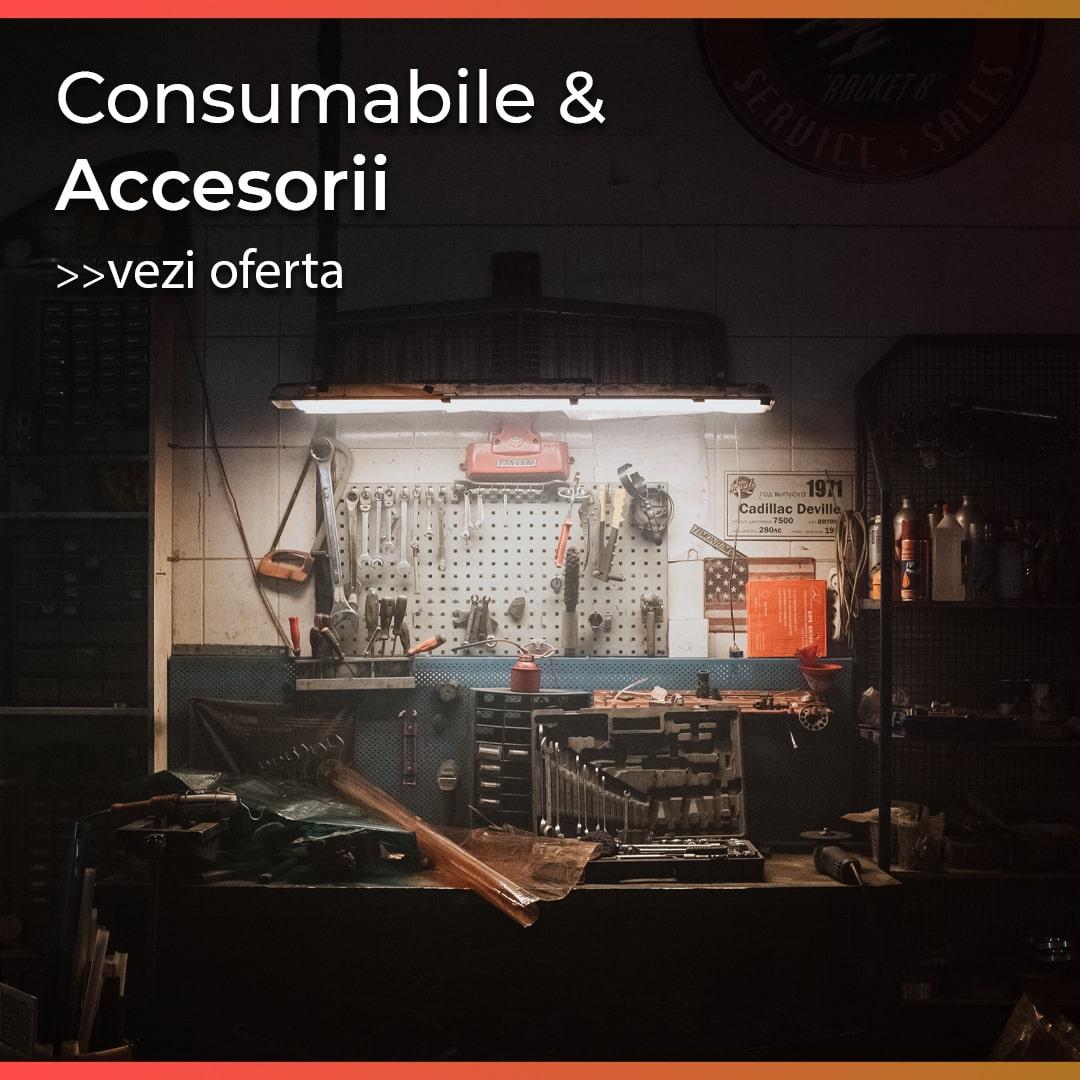 Consumabile & Accesorii