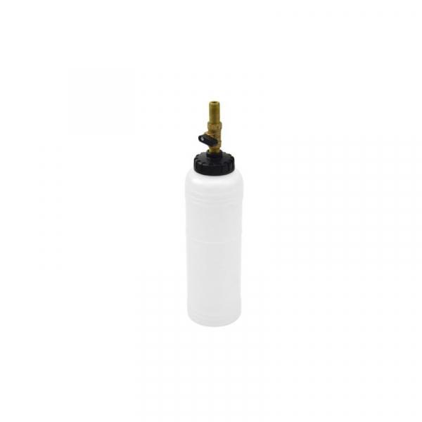 Dispozitiv pneumatic pentru schimbat si aerisit lichidul de frana 4