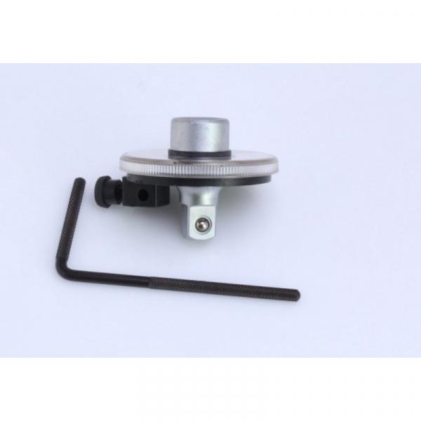 Calibrator strans suruburi la unghi in grade 0 - 360º 3