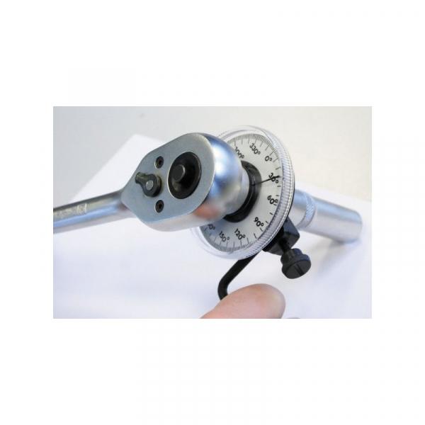 Calibrator strans suruburi la unghi in grade 0 - 360º 1