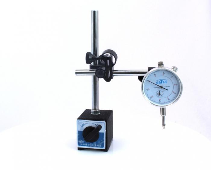 Ceas comparator cu suport magnetic 2
