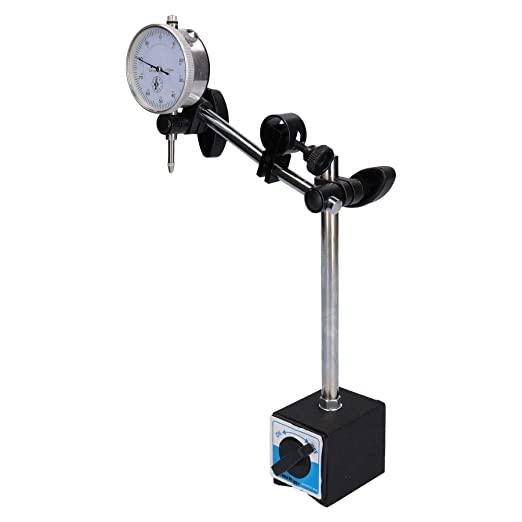 Ceas comparator cu suport magnetic 4