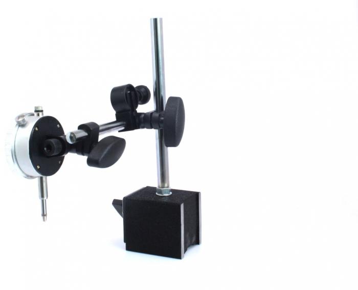 Ceas comparator cu suport magnetic 3
