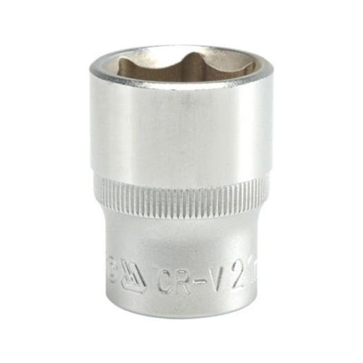 Cheie tubulara scurta 1/2 21mm 0