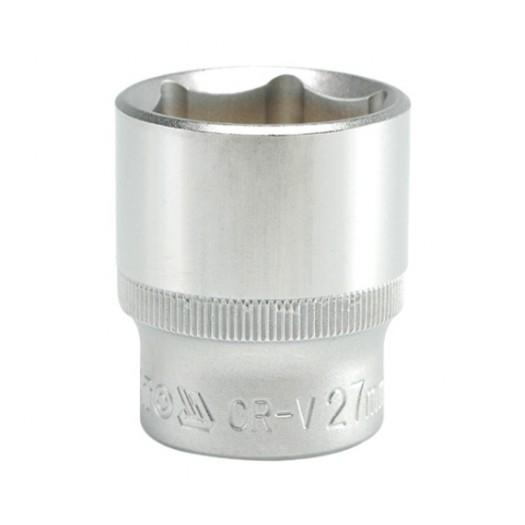 Cheie tubulara scurta 1/2 27mm [0]