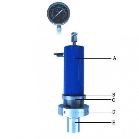 Cilindru hidraulic 30t 0